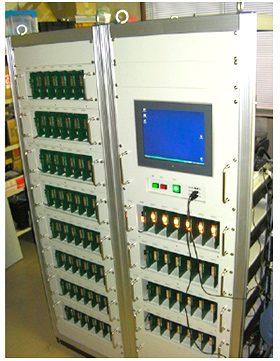 有機EL照明評価用電源