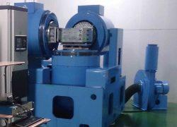 3軸振動試験装置 VTS-50M0-3